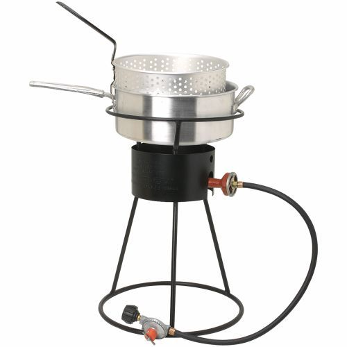 King Kooker Outdoor Propane Deep Fryer
