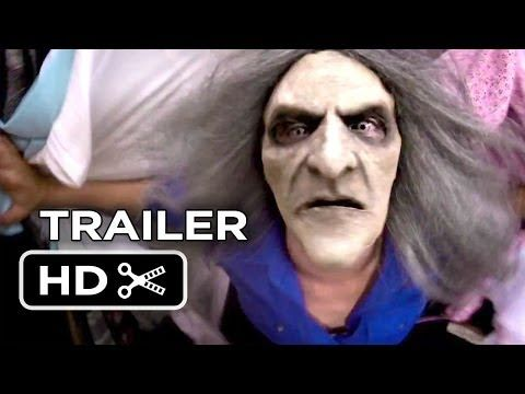 ▶ A Haunted House 2 Trailer #2 (2014) - Marlon Wayans Movie HD - YouTube