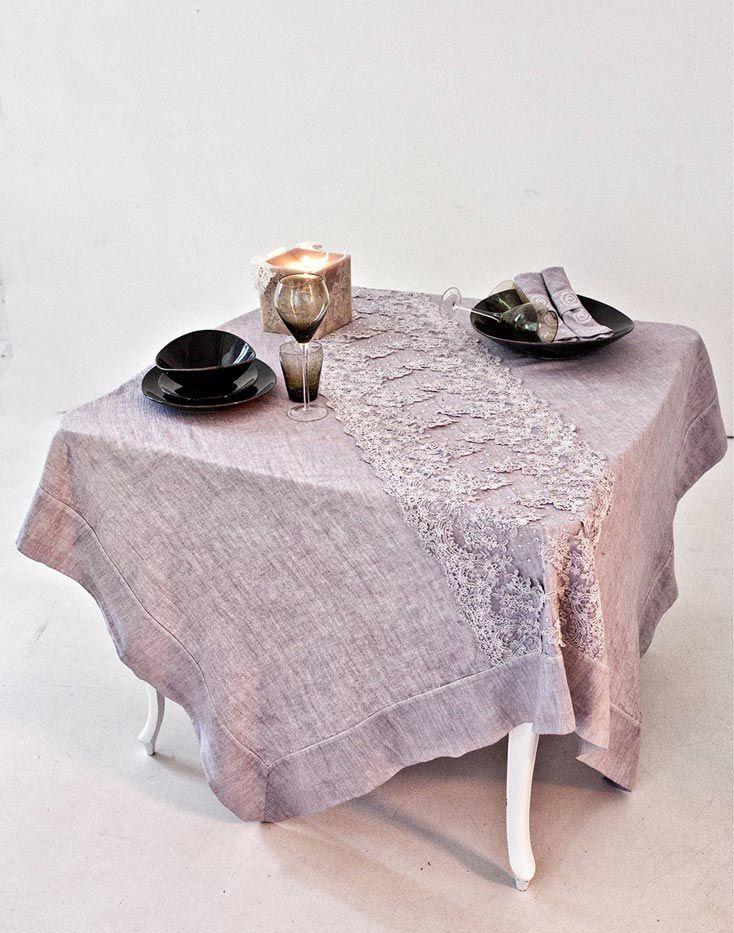 Текстиль для столовой Arte Pura
