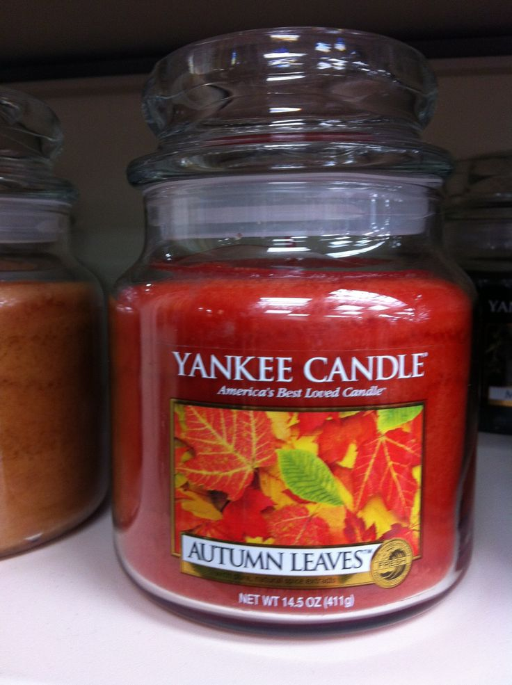 126 Best Images About I Love Yankee Candles On Pinterest