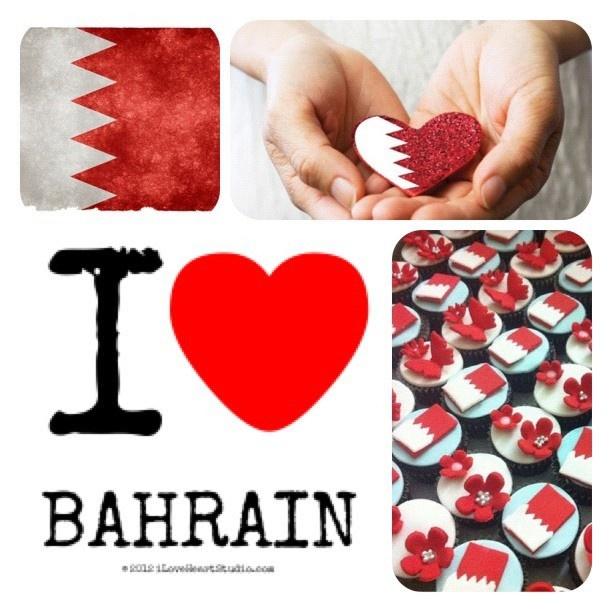 Happy national day to our beautiful Bahrain ❤ كل عام و #البحرين بألف خير بمناسبة العيد الوطني ❤