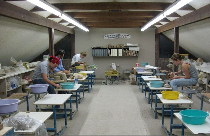 20 Best Images About Design Art Studios Fabrication Lab