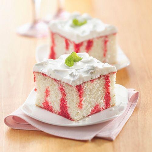 Plke Cake Recipes
