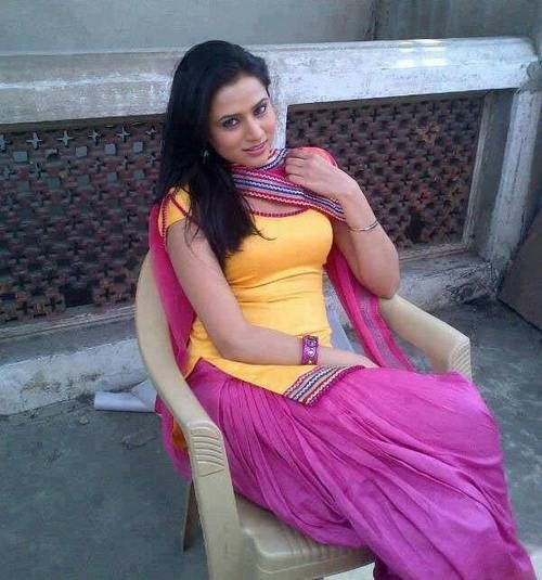 hot punjabi in salwar