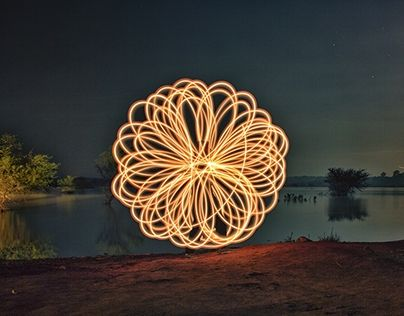 """Check out new work on my @Behance portfolio: """"Light Paintings with PoiBoi"""" http://be.net/gallery/60505323/Light-Paintings-with-PoiBoi"""
