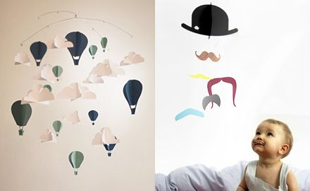 Cute mobiles, obsessed