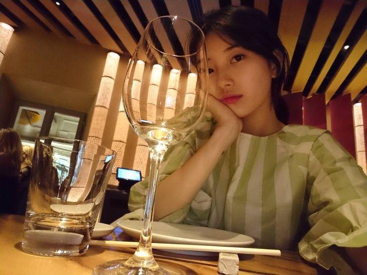 Bae Suzy 2017