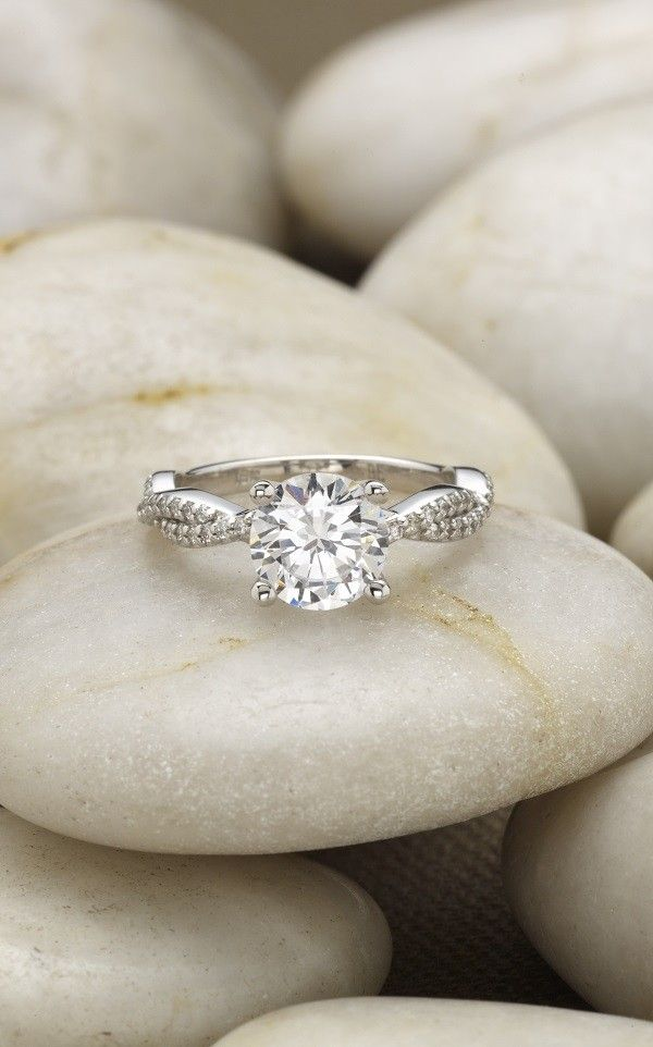 best 25 most beautiful engagement rings ideas on