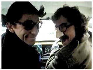 GOODBYE PORK PIE (Geoff Murphy 1981) Tony Barry, Kelly Johnson. Go Blondini Gang! Best Road Movie.