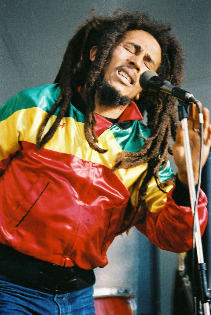 1960S With the new religion came a new look. His famous dreadlocks were the result of his Rastafarian beliefs, which oppose the cutting or combing of hair.