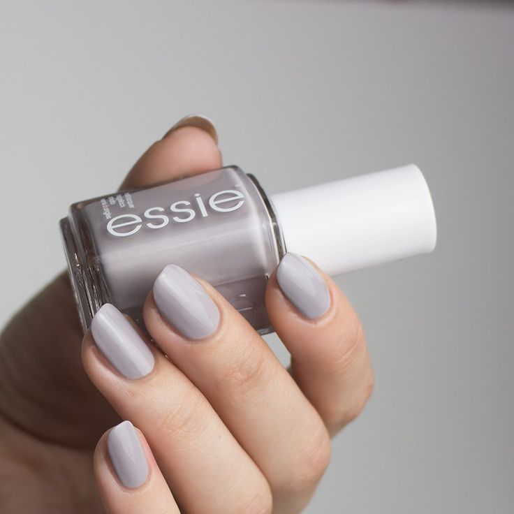 Essie Nail Polish - Without a Stitch
