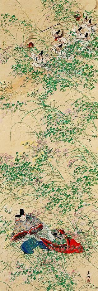 """Ho guardato i """"pittori di Kawai Gyokudo e mondo dell'arte Tokyo"""" in Kodansha Noma Memorial! Immagine   pareggio-diary"""