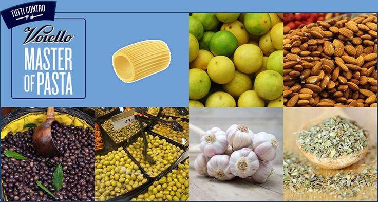 Vota | Tutti contro Master of Pasta – Voiello | Page 57