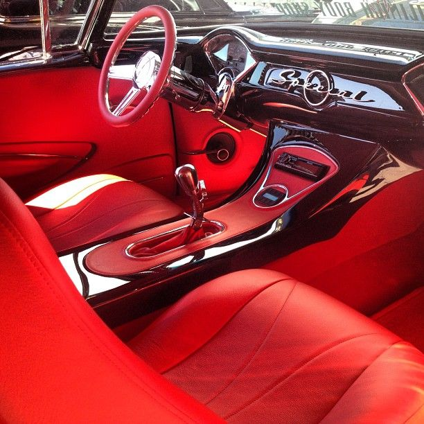 Car Interiors Custom Cars Lifestyle 63 Likes 6 Comments