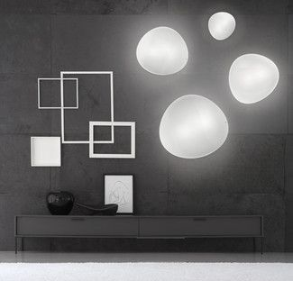 balance Vistosi - luce living - light design