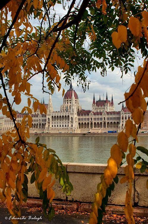 Parlament   Fotó:Eduardo Balogh