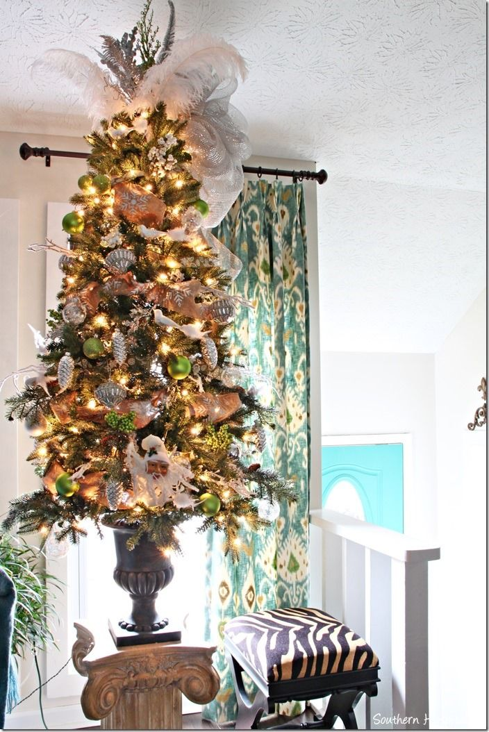 69 Best Christmas Tabletop Trees Images On Pinterest