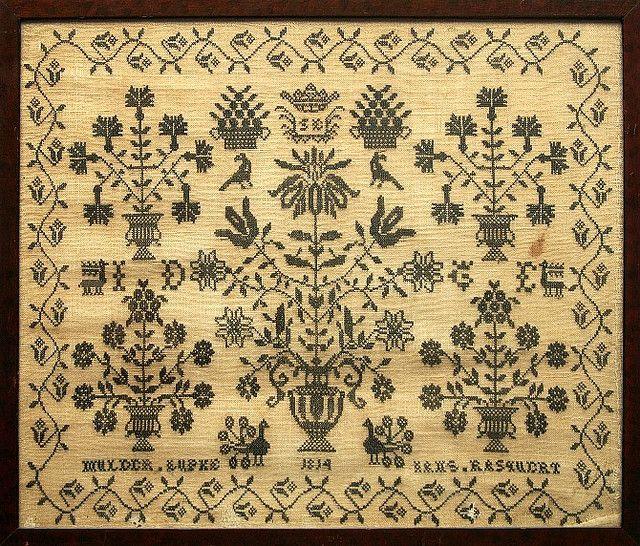 Groningen 1814 via flickr.com