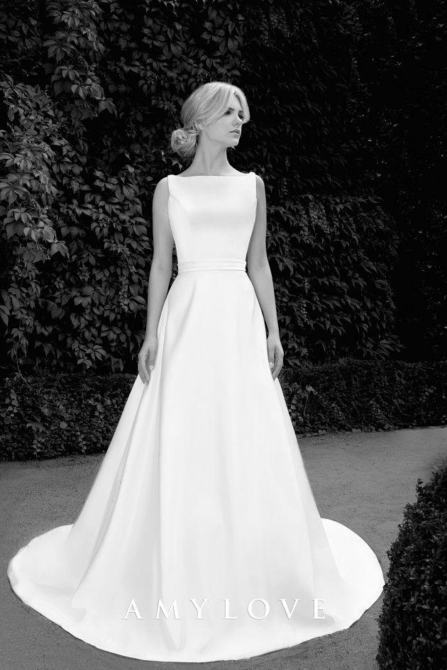 Suknia ślubna Jozo / Kolekcja Amy Love Bridal 2016