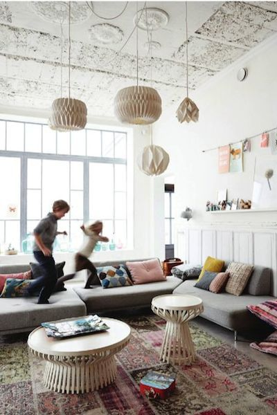 10 Best :: Kids' Rooms