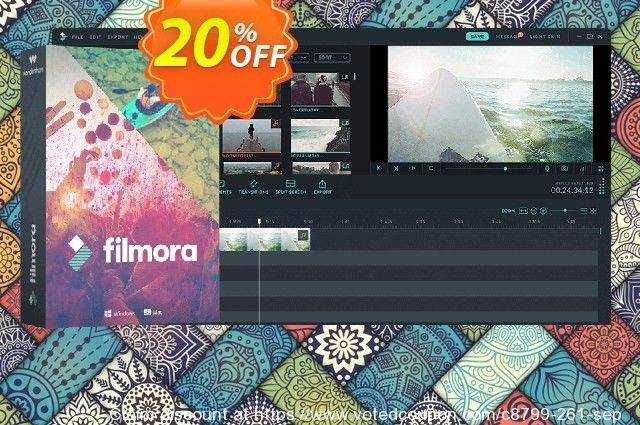 Wondershare Filmora9 Coupon 41 Discount Code Women S Day Mar 2020 With Images Discount Codes Coupon Creative Video Ladies Day