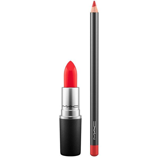 Lip Pencil Hudson's Bay ($24) ❤ liked on Polyvore featuring beauty products, makeup, lip makeup, lip pencils and lip pencil