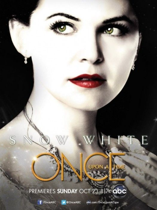 Once Upon A Time is one of the best shows on television. Even though it may be scary for young children, it is the classic stories of our loved fairy tales. The stories have a twist though, which is so interesting. The costumes are elaborate and quite beautiful. Definitely see some awards for this show in acting, set design and costumes.