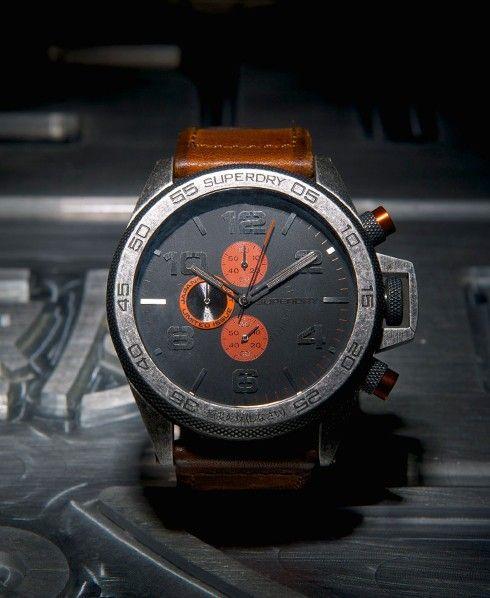 Superdry Sport Watch