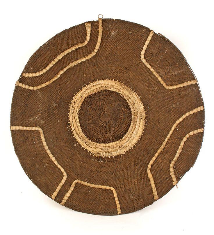 Zambia Basket Weaving : Antique makenge wedding baskets starting at