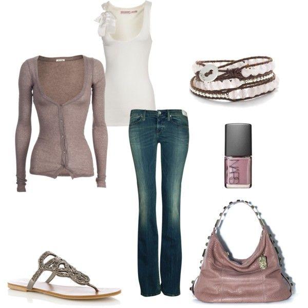 Kira, created by jennifer-garcia-llanes.polyvore.com: Outfits, Women Fashion, Plays Dresses, Fashionista Wannab, Clothing Style, Colors, Simple Pretty, Wear, Clothing Fashion