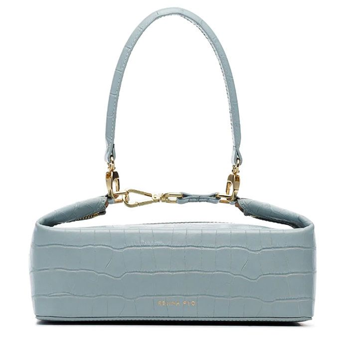 The Luxe Handbag Trend That S Taking
