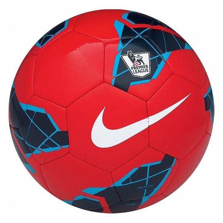 Μπάλα ποδοσφαίρου Nike PITCH - SC2136-643