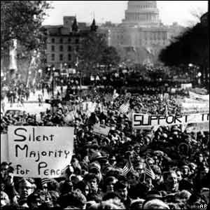 history of the anti vietnam movement in the united states The anti-war movement in the united states by:杨健峰 the anti-war movement  the antiwar movement united in opposition to the vietnam war the anti- vietnam war.