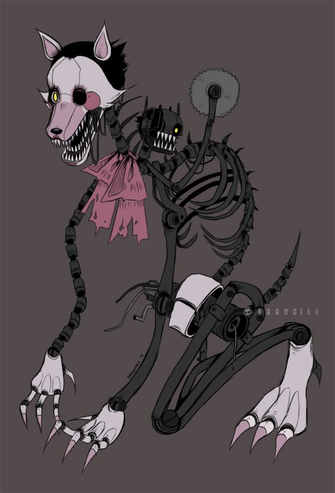 Fnaf deviantart and art on pinterest