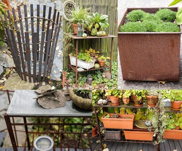 En blogg om trädgård, växter, trädgårdsrelaterade prylar och lite grönsaker.