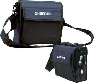 Shimano bluewave surf bag small surf fishing for Barometric pressure fishing cheat sheet
