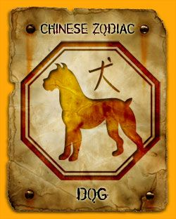Chinese New Year on the Net - Chinese Zodiac: Year of the Dog