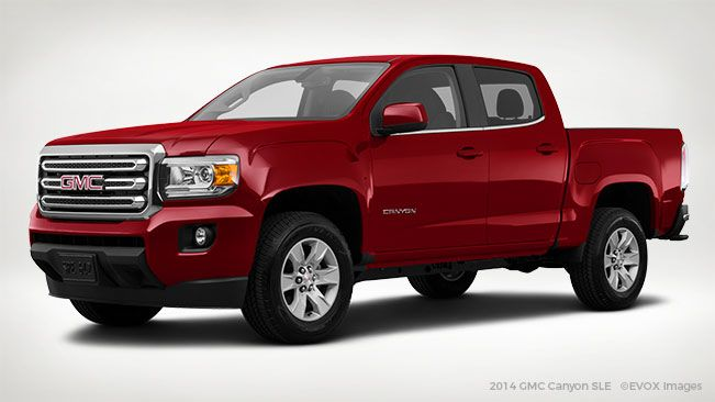 7 Best Small Trucks Gmc Canyon Carmax With Images Gmc Small Luxury Cars New Cars