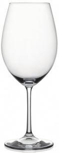 6 Calici Winebar in Vetro Sonoro Superiore ideali per vini bianchi ricchi di corpo.