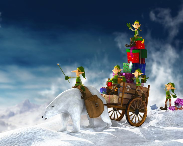3D+Animated+Christmas+Desktop+Wallpaper   Some more collection is available: