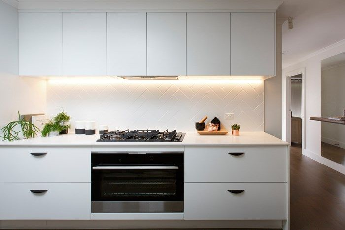 Ayden and Jess Reno Rumble Freedom Kitchens Calacatta Nuvo (3)
