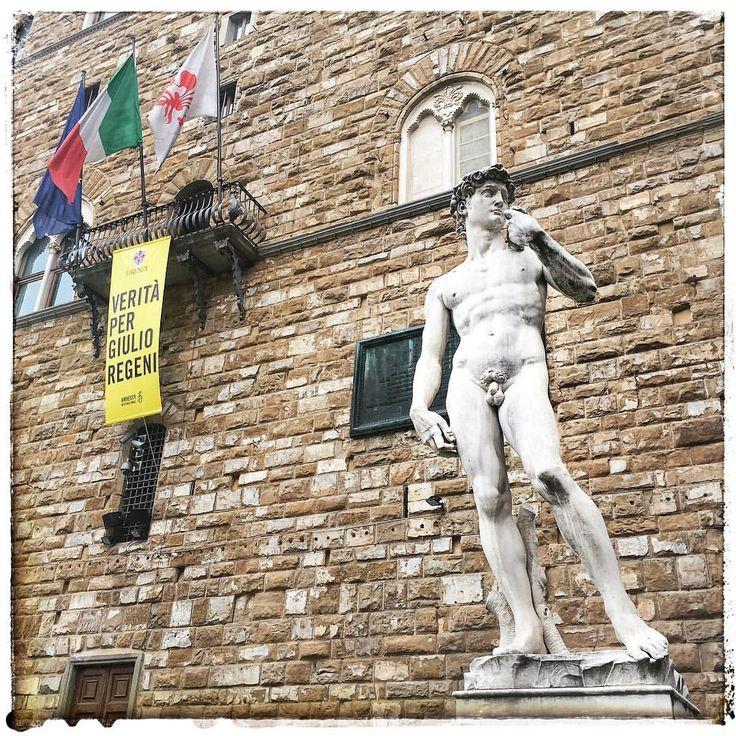 Palazzo Vecchio, Firenze. #roadmance #firenze #italy #davidmichelangelo #tuscany #art
