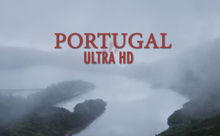 Portugal in Ultra HD - 4K