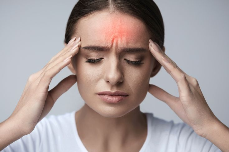 A vashiány 6 furcsa tünete | Egészségkalauz
