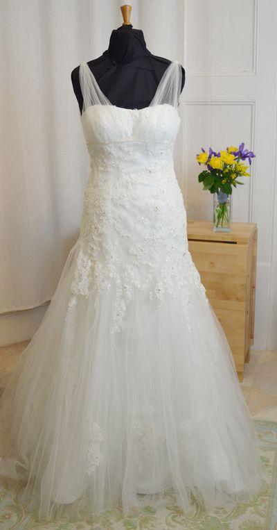designer sample wedding dresses jasmine collection eloise betty gets hitched