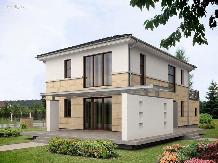 Fertigteilhaus polen  Polen Fertighaus | Fertighaus Hersteller | Pinterest ...