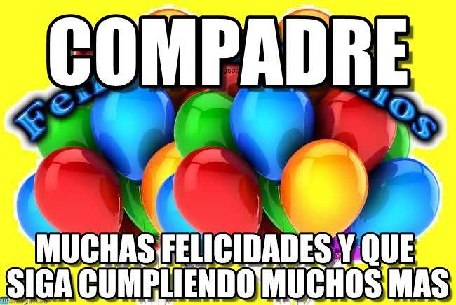 Feliz cumpleaños meme (http://www.memegen.es/meme/ep3b1f)