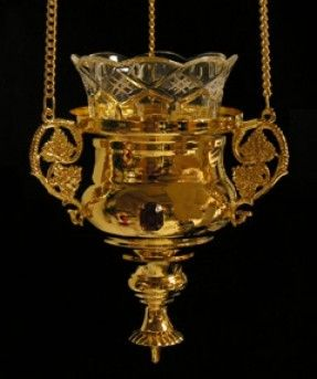 10 Best images about Byzantine Oil Lamps on Pinterest  Oil lamps, Church of the nativity and ...