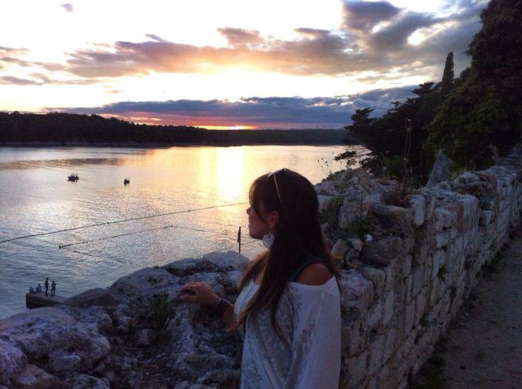 Isola di Rab (Arbe) ~ San Cristoforo ~ Croazia ~ Foto Di Mara Vezzola