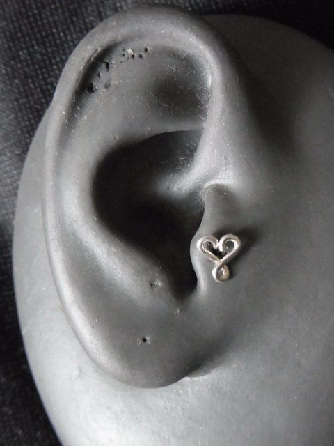 64 Best Tragus Jewelry Images On Pinterest Tragus